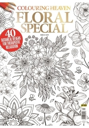 Issue 12: Flowers Special