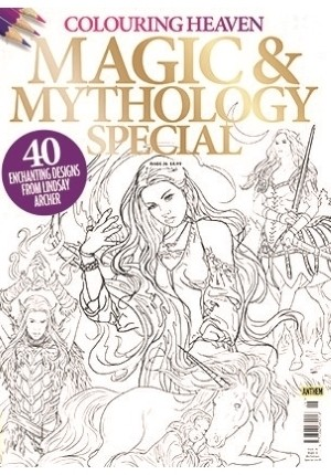 Issue 26: Magic & Mythology Special